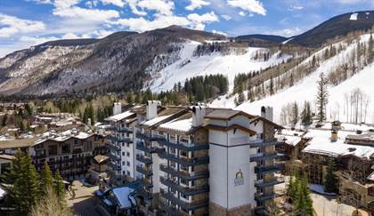 Residential Property for sale in 200 Vail Road 278, Vail, CO, 81657