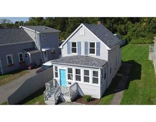 Single Family for sale in 196 Washington St, Fairhaven, MA, 02719