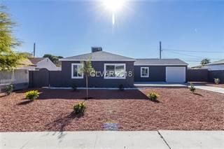 Single Family for sale in 4617 FULTON Place, Las Vegas, NV, 89107