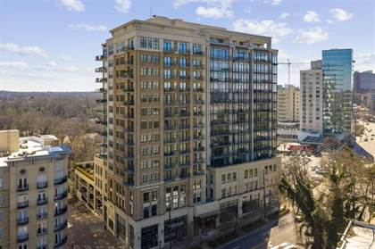 Residential Property for sale in 2233 Peachtree Road NE 902, Atlanta, GA, 30305