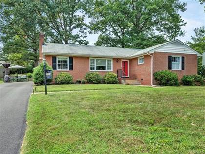 Residential Property for sale in 9407 Wyndhurst Drive, Henrico, VA, 23229