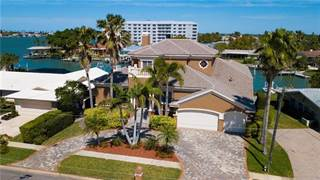 Single Family for sale in 222 PALM ISLAND SW, Clearwater, FL, 33767