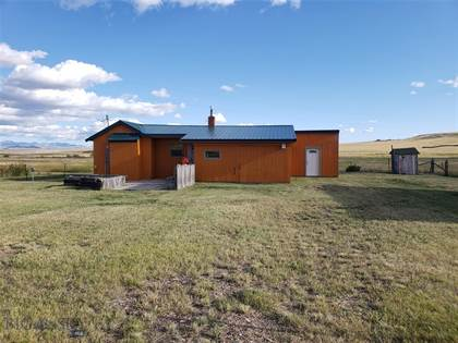 Residential Property for sale in 27 Lower Sixteen Mile Road, Ringling, MT, 59642