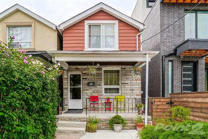 Residential Property for sale in 416 McRoberts Ave, Toronto, Ontario