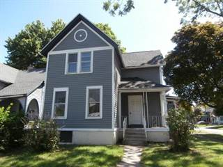 Single Family for sale in 214 Parkway, Rochester, NY, 14608