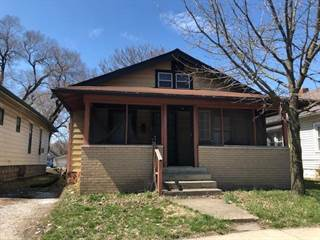 Single Family for sale in 2934 North Sherman Drive, Indianapolis, IN, 46218