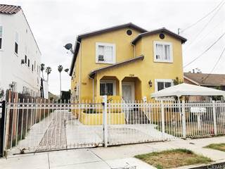 Multi-Family for sale in 1524 E 33rd Street, Los Angeles, CA, 90011
