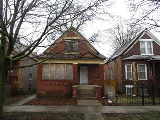 Single Family for sale in 8412 South Peoria Street, Chicago, IL, 60620