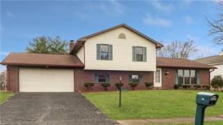 Single Family for sale in 715 Bitter Bark Lane, Indianapolis, IN, 46227