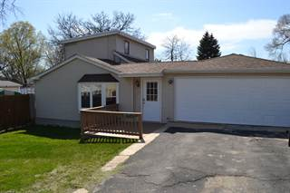Single Family for sale in 15210 Kilpatrick Avenue, Oak Forest, IL, 60452