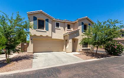 Residential Property for sale in 17048 W MARSHALL Lane, Surprise, AZ, 85388