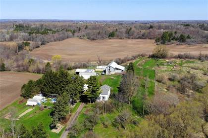 Agriculture for sale in 2247 2nd Conc Road W, Lynden, Ontario, L0R1T0