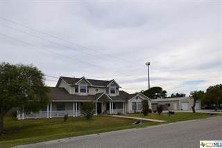 Single Family for sale in 1217 Roemer, Port Lavaca, TX, 77979