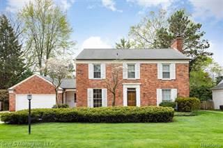 Single Family for rent in 39 Deming Lane, Detroit, MI, 48236