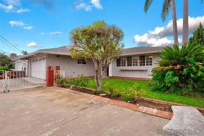 Propiedad residencial en venta en 3875 Boone St, San Diego, CA, 92117