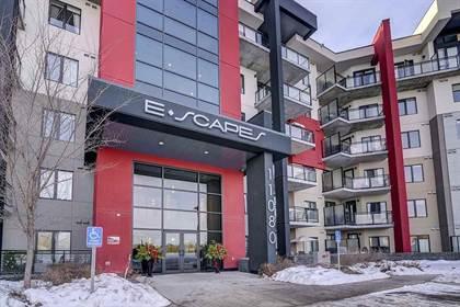 Single Family for sale in 11080 ELLERSLIE RD SW 221, Edmonton, Alberta, T6W2C2