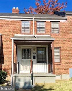 Residential Property for rent in 1204 COCHRAN AVENUE, Baltimore City, MD, 21239