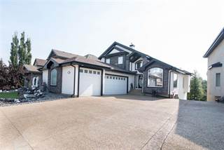 Single Family for sale in 1107 GOODWIN CI NW, Edmonton, Alberta