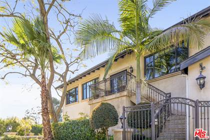 Residential Property for sale in 9401 Cherokee Ln, Beverly Hills, CA, 90210