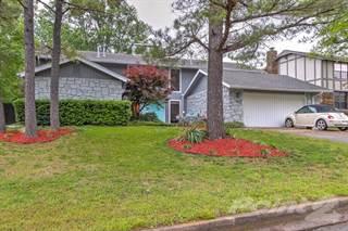 Single Family for sale in 6327 S Richmond Ave , Tulsa, OK, 74136
