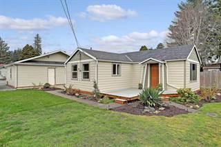 Single Family for sale in 5918 Lombard Avenue, Everett, WA, 98203