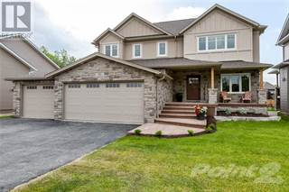 Single Family for sale in 98 FINDLAY DRIVE, Collingwood, Ontario