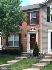 Townhouse for rent in 8713 CASTLEROCK COURT, Laurel, MD, 20723