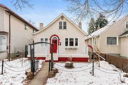 Single Family for sale in 9623 110 AV NW, Edmonton, Alberta, T5H1H6
