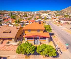 Residential Property for sale in 1325 Arizona Avenue, El Paso, TX, 79902