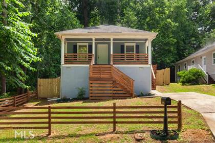 Residential Property for sale in 1141 2Nd St, Atlanta, GA, 30318