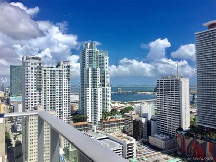 Residential Property for rent in 151 SE 1st St 2902, Miami, FL, 33131