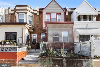 Residential Property for sale in 5727 N 12TH STREET, Philadelphia, PA, 19141