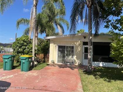 Residential Property for sale in 139 Bossieux Boulevard, West Melbourne, FL, 32904