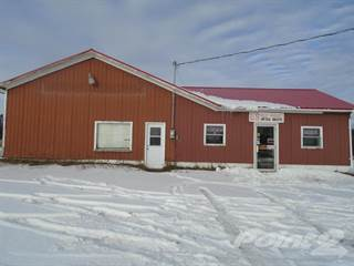 Comm/Ind for sale in 2204 Georgetown Road, Roseneath, Prince Edward Island