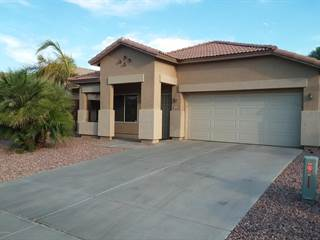 Single Family for sale in 14349 W Mitchell Drive, Goodyear, AZ, 85395