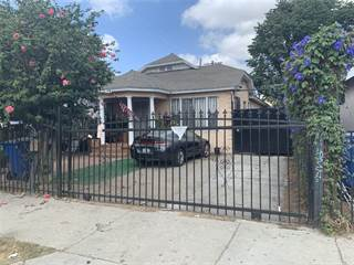 Multi-Family for sale in 159 W 62nd Street, Los Angeles, CA, 90003