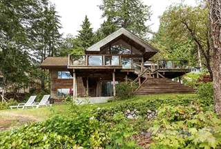 House for sale in 5451 INDIAN RIVER DRIVE, North Vancouver, British Columbia
