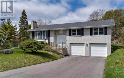 Single Family for sale in 1 BILLY JOEL CRES, Markham, Ontario, L3P3C4