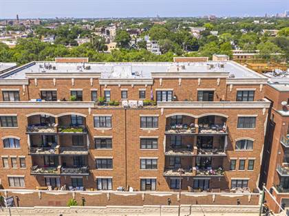 Residential Property for sale in 2811 North Bell Avenue 303, Chicago, IL, 60647