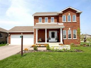 Residential Property for sale in 22 Whitfield Cres, Springwater, Ontario