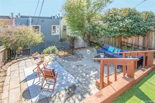 Single Family for sale in 266 Bella Vista Way, San Francisco, CA, 94127