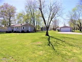 Single Family for sale in 1518 Davis Avenue, Johnston City, IL, 62951