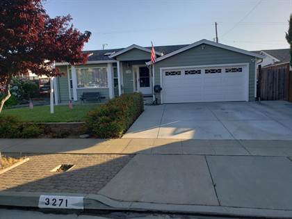 Residential Property for sale in 3271 Pomeroy AVE, San Jose, CA, 95121