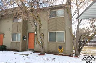 Condo for sale in 4857 W Targee St., Boise City, ID, 83705