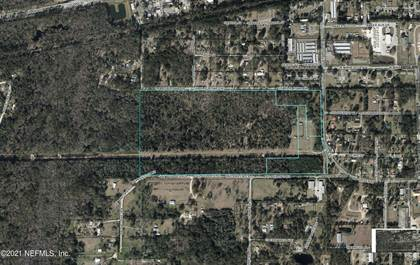Lots And Land for sale in 0 CHARLIE ROWE RD, MacClenny, FL, 32063
