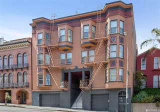 Condo for sale in 774 Bay Street, San Francisco, CA, 94109