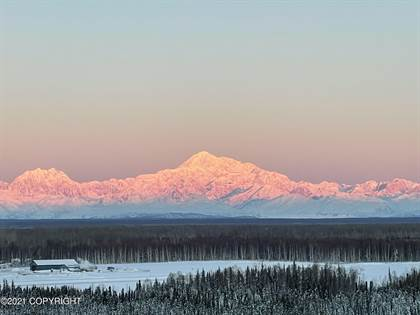 Lots And Land for sale in 15255 E Axelsson Road, Talkeetna, AK, 99676