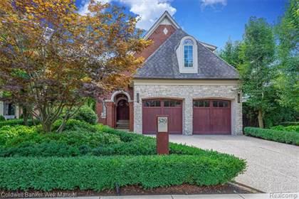 Residential Property for sale in 529 W FRANK Street, Birmingham, MI, 48009