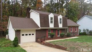 Single Family for sale in 1212 Lochcarron Lane, Cary, NC, 27511