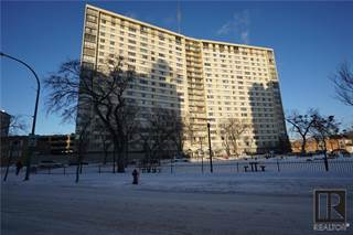 Condo for sale in 411 Cumberland AVE, Winnipeg, Manitoba, R3B1T7
